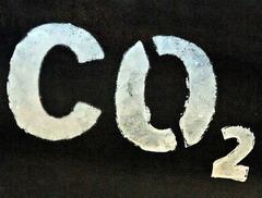 Диоксид углерода