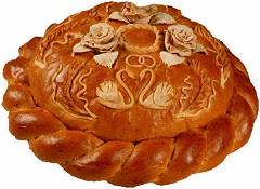 Полезные вещества в хлебе