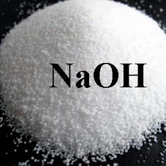 Натрия гидроксид