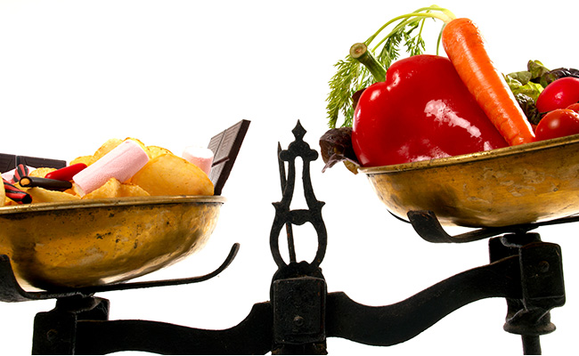 питание на диете 5