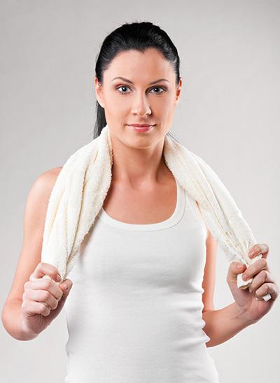 как похудеть в щиколотках и икрах
