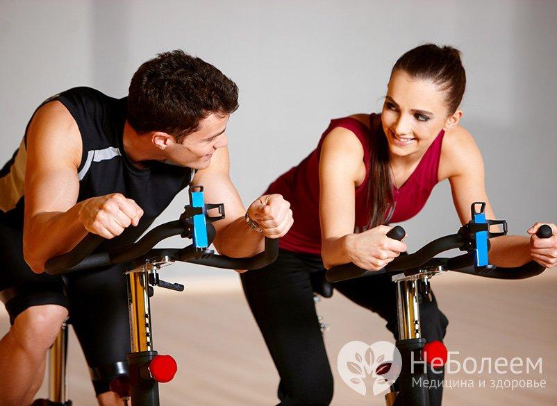 питание перед тренировкой для похудения
