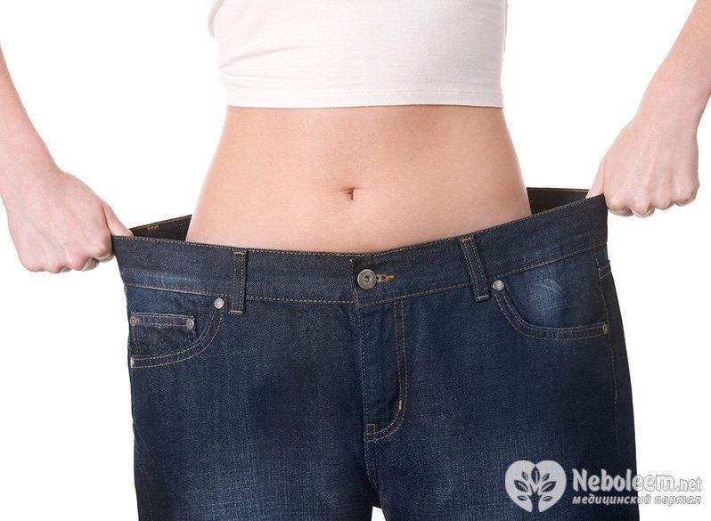 Метаболик для похудения отзывы