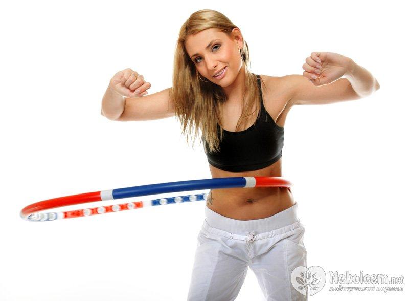 эффективно убрать подкожный жир с живота