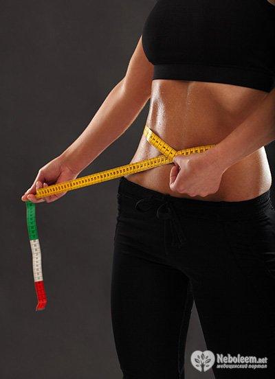 не худею на правильном питании отзывы