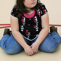 Детское ожирение - причины и последствия
