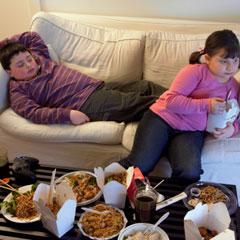 Подростковое ожирение - диагностика и лечение