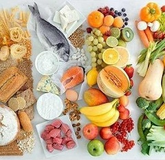 сбалансированное питание для похудения мужчин