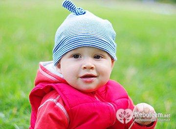 9 месячный ребенок развитие