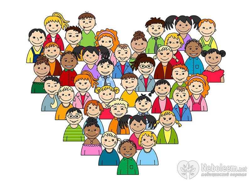 Социально нравственное воспитание