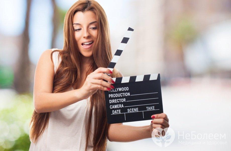 АКТЁРСКАЯ ДИЕТА ОТЗЫВЫ - Диета актеров, танцоров и балерин, Приказы не обсуждают