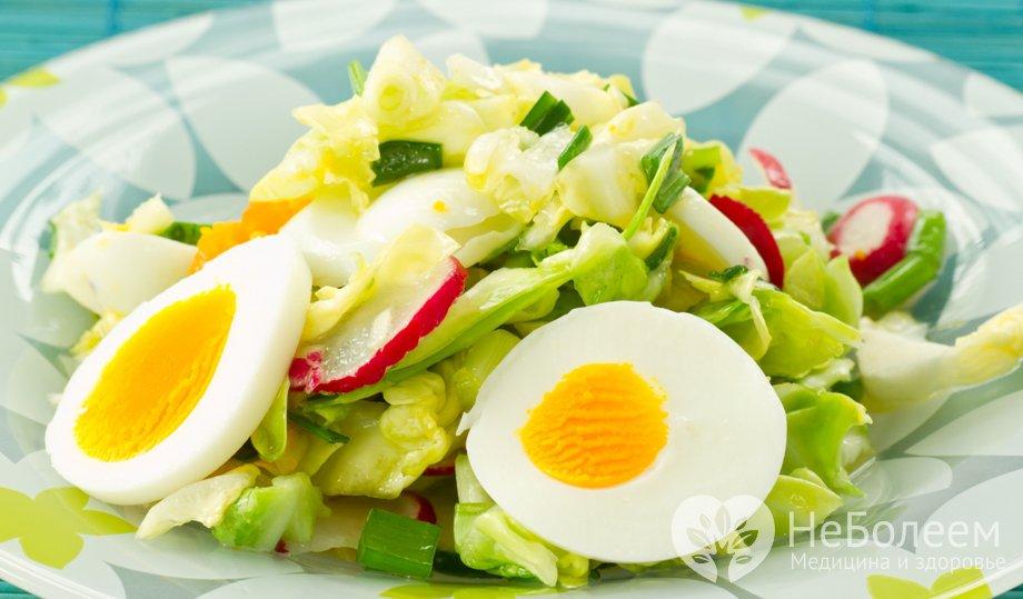диета основанная на правильном питании