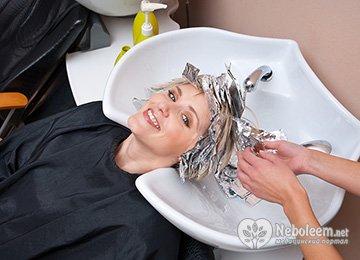 Окрашивание волос по лунному календарю - выберите удачное время