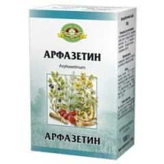Растительный сбор Арфазетин