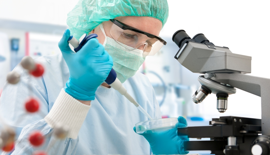 Вирусолог