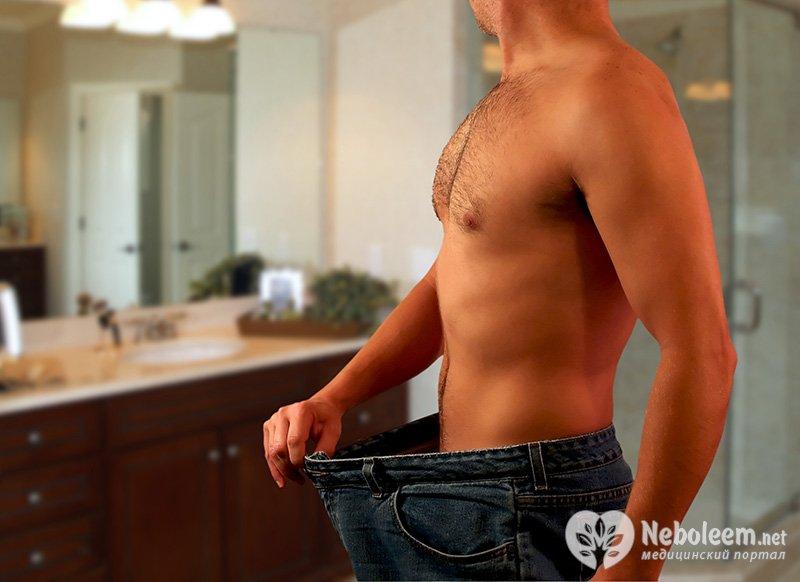 гербалайф на сколько можно похудеть за месяц