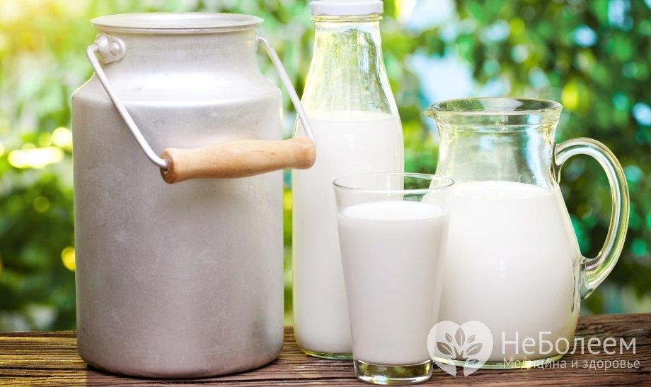 Россельхознадзор урегулировал претензии к белорусской молочной продукции