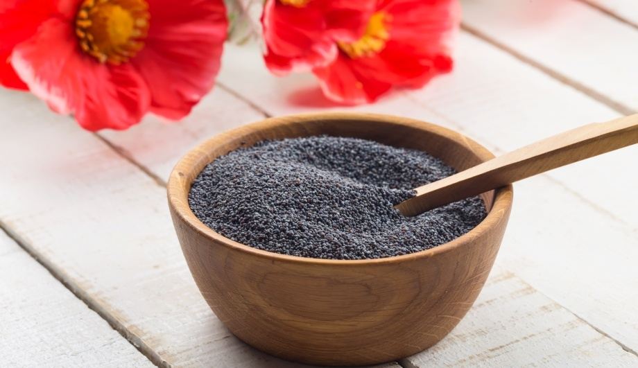 семена мака при диабете польза