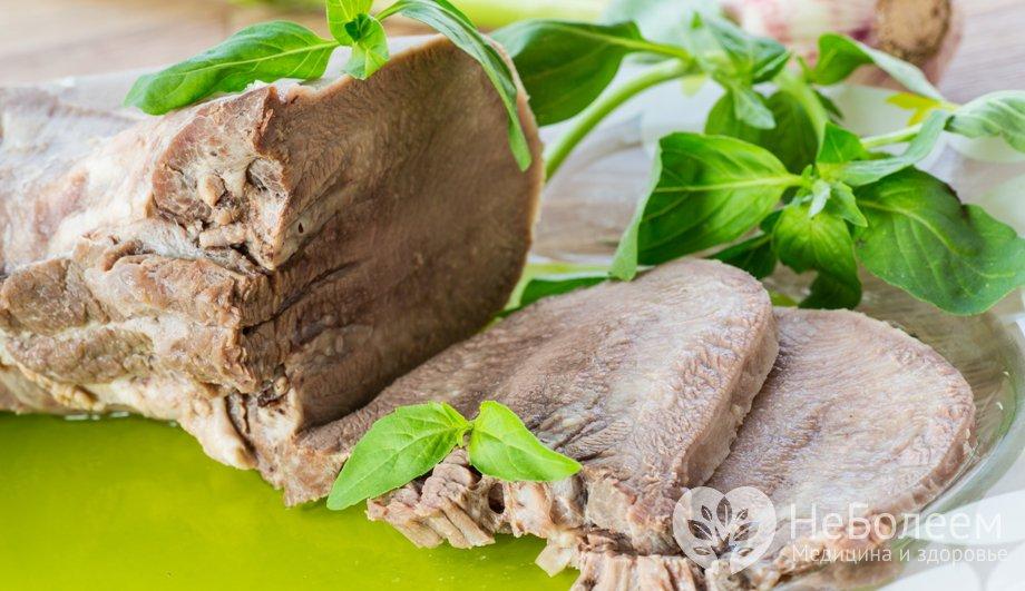 Какие продукты понижают холестерин в сосудах