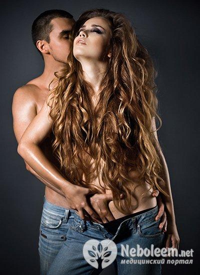 Женский тип сексуальности в мужчине