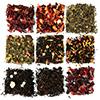 Види чаю і його корисні властивості