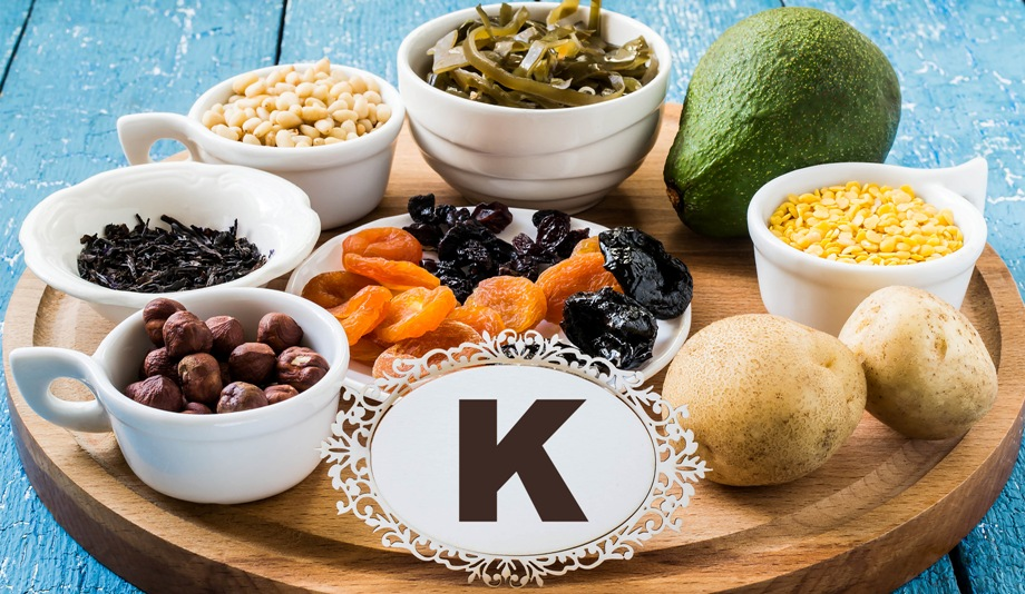 Препараты содержащие витамин к