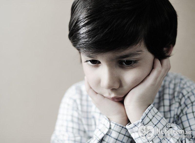 Синдром Аспергера фото