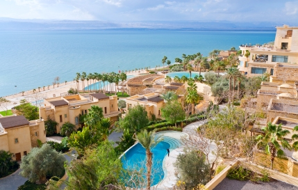 10 самых известных термальных курортов мира