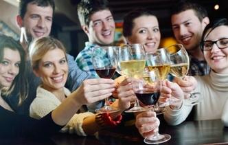 10 советов, как не пьянеть от спиртных напитков