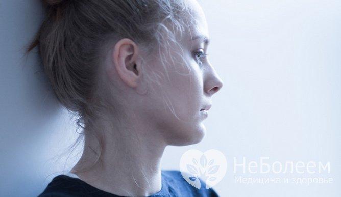 Зараження глистами завжди викликає блідість шкіри і худобу