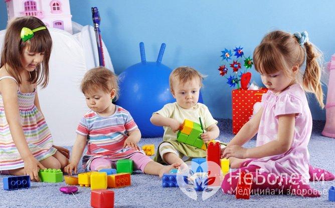Гельмінтозами хворіють тільки діти