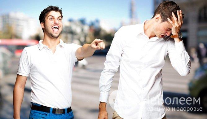паническая атака у мужчин лечение отзывы