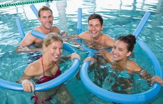 7 методик щадящей физической нагрузки