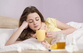 7 правил лечения гриппа