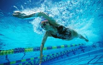 7 причин заняться плаванием