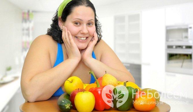 Можно ли похудеть на кефире и яблоках за неделю