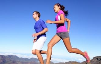 Бег трусцой: от инфаркта или навстречу проблемам?