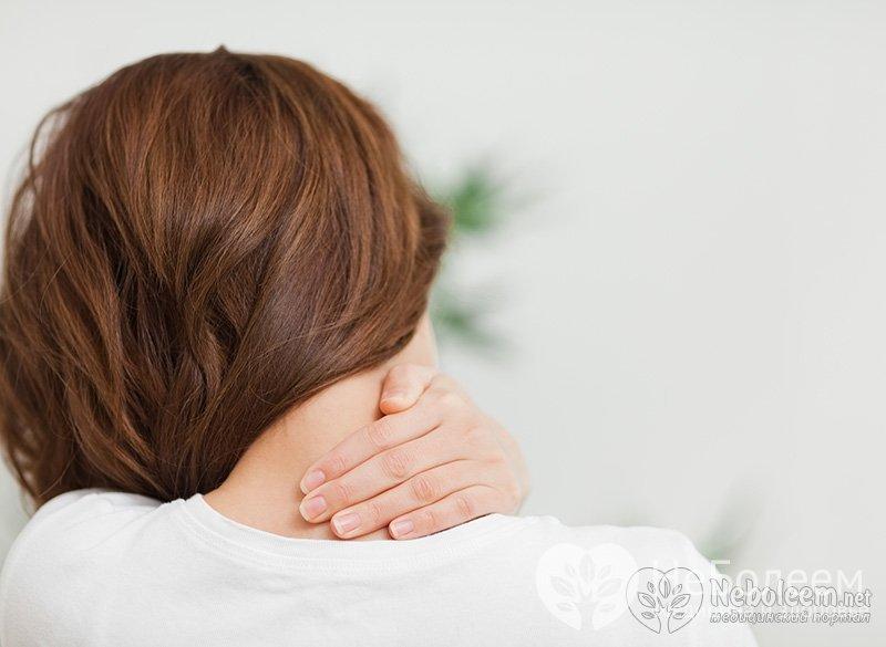 Острая боль в закрытом зубе