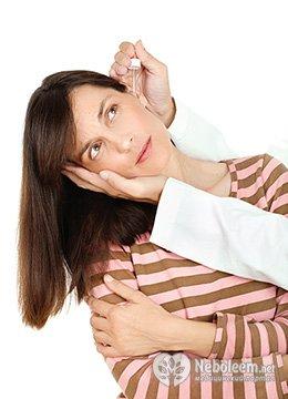 Почему возникают боли в ухе при глотании