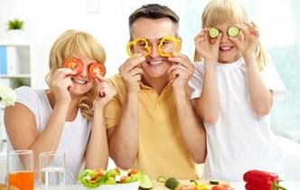 Детское вегетарианство: польза или вред для здоровья?