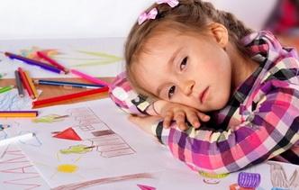 Как взмести невосприимчивость ребенку?