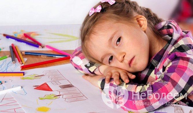 Как ребенку поднять иммунитет