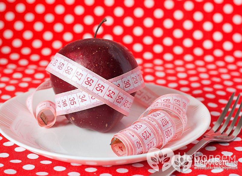 как похудеть девушке эндоморфу