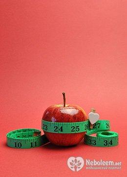 как похудеть летом в домашних условиях