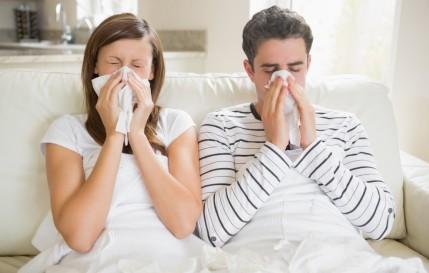 Как предупредить простуду: для тех, кто в группе риска