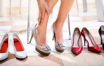Как выбрать обувь, безопасную для здоровья?