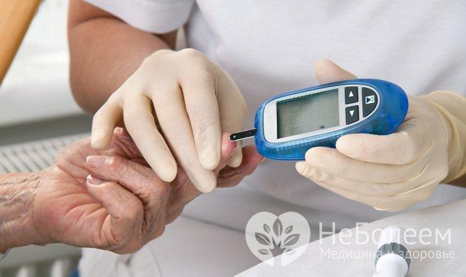 Сладкое послевкусие во рту - один из признаков сахарного диабета