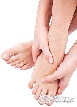 Болит палец на ноге при ходьбе