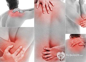 Болят все мышцы тела - симптомы миалгии