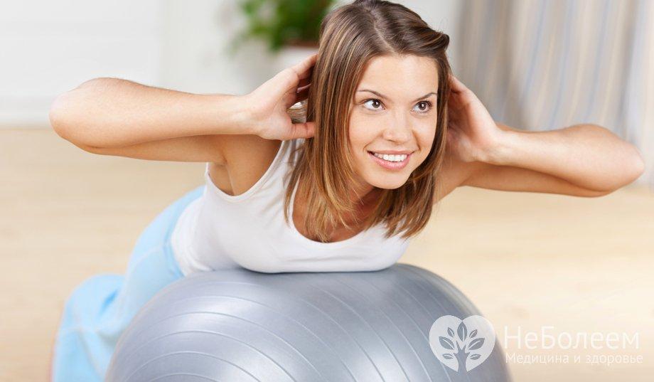 Упражнения для похудения ног и ягодиц в зале